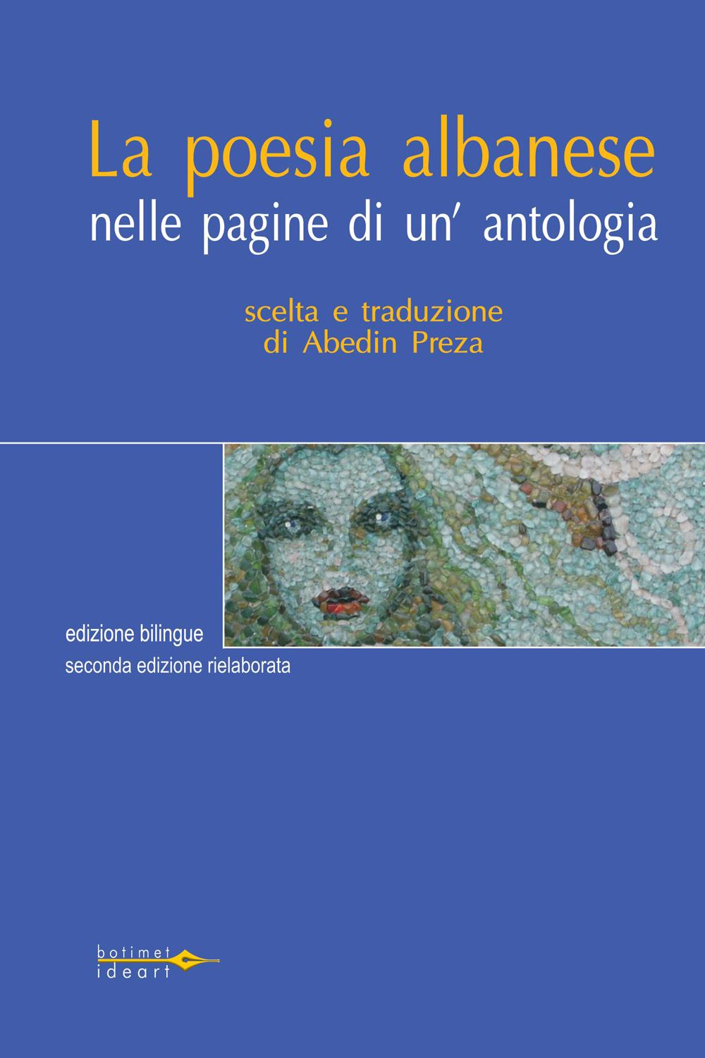 La poesia albanese nelle pagine di un'antologia