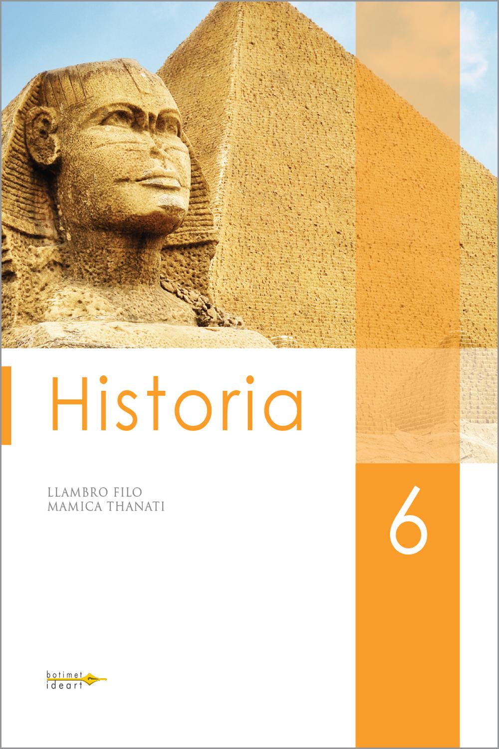 Historia 6
