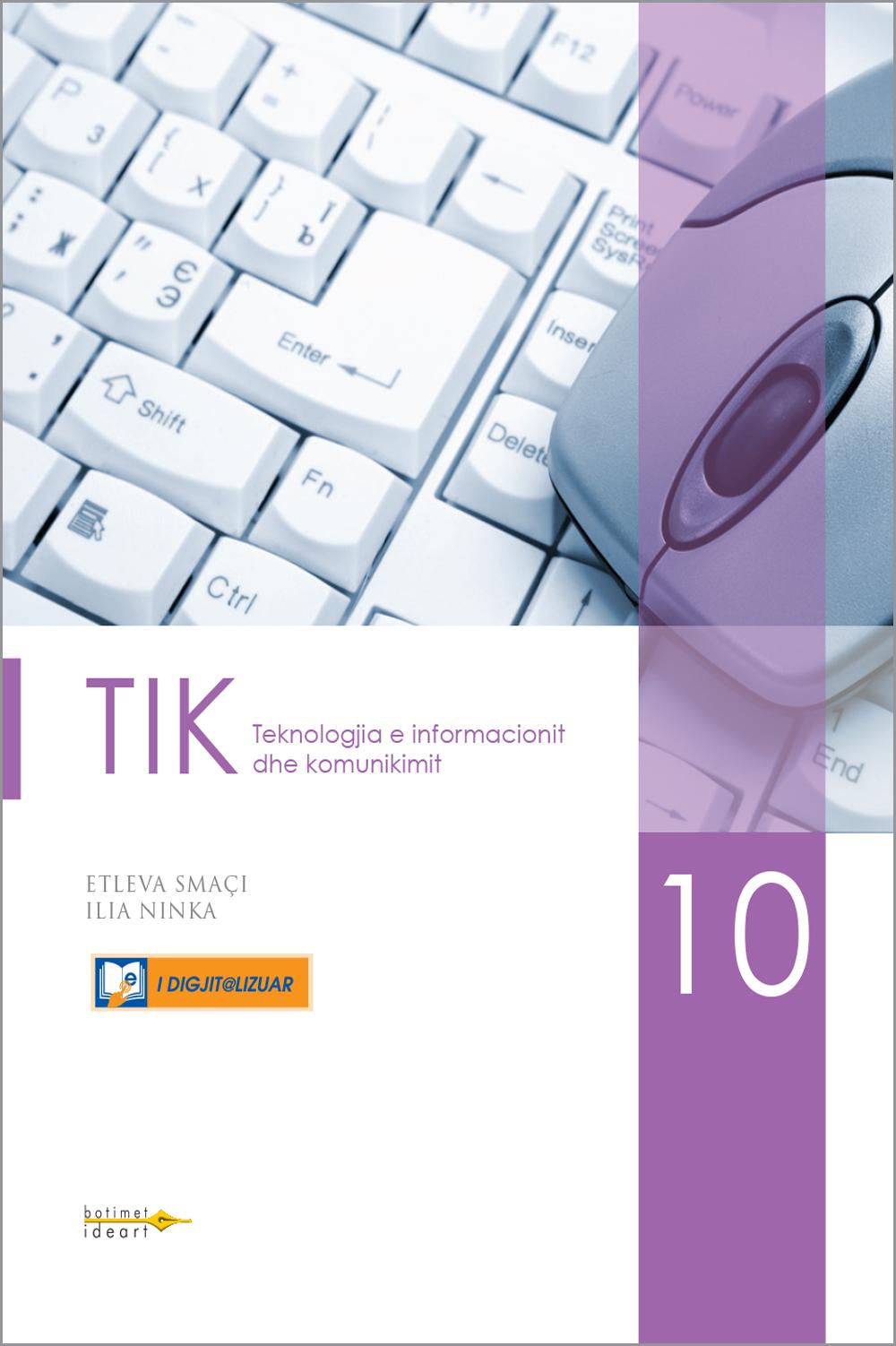 TIK 10