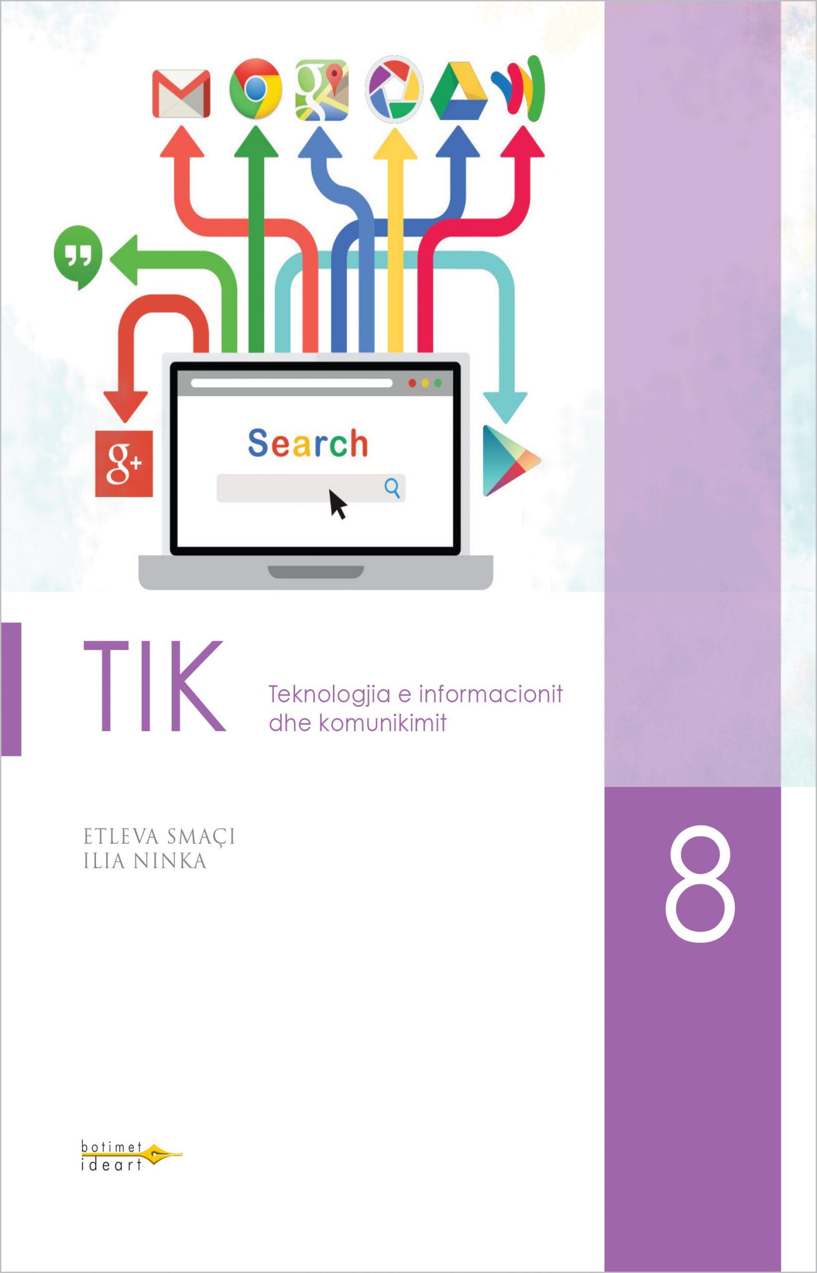TIK 8