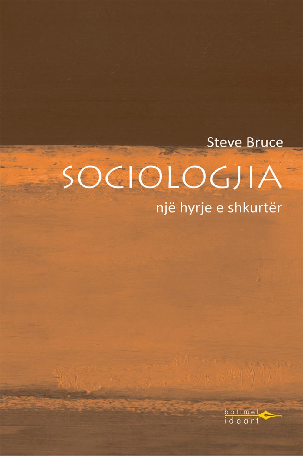 Sociologjia