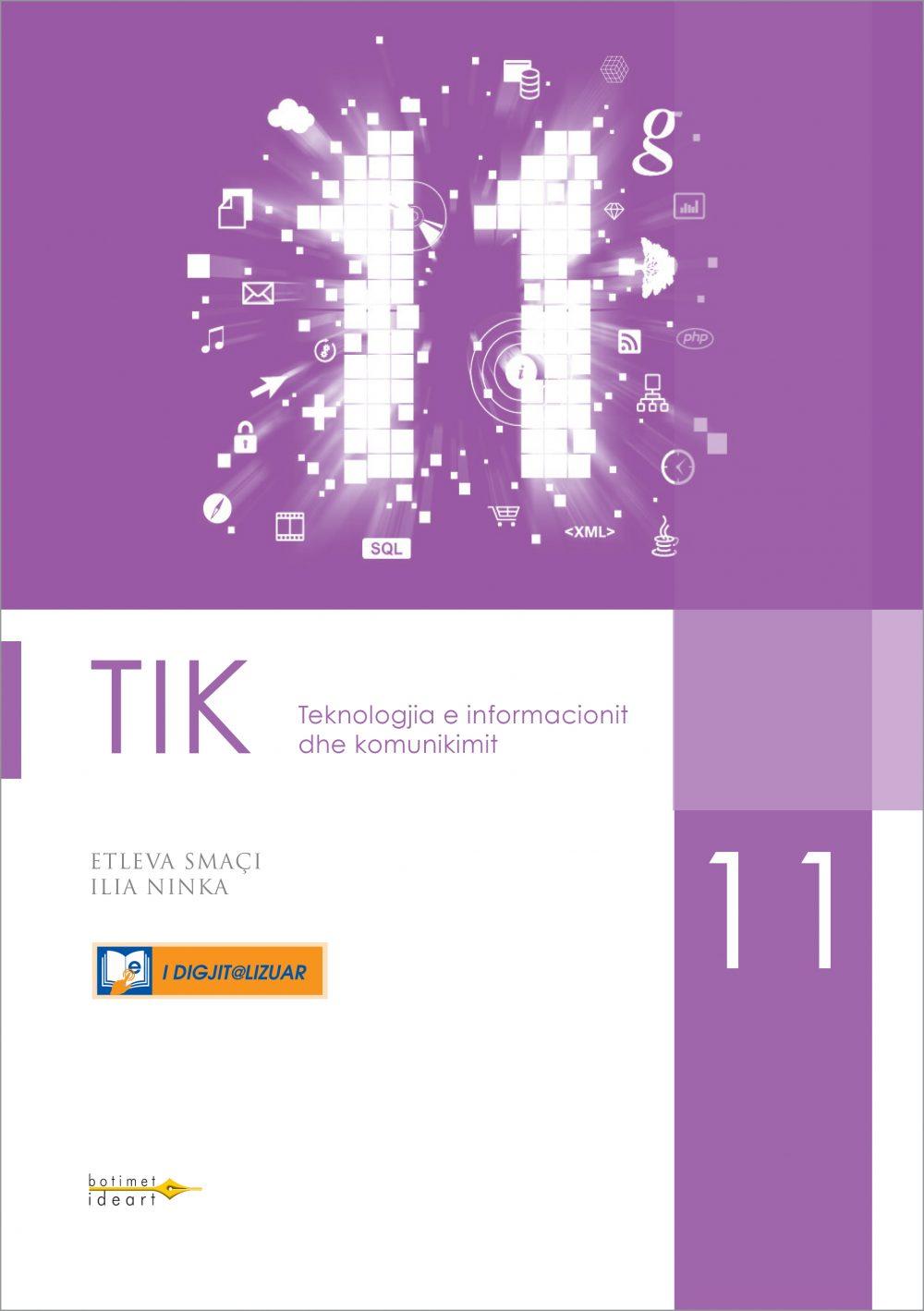 TIK 11