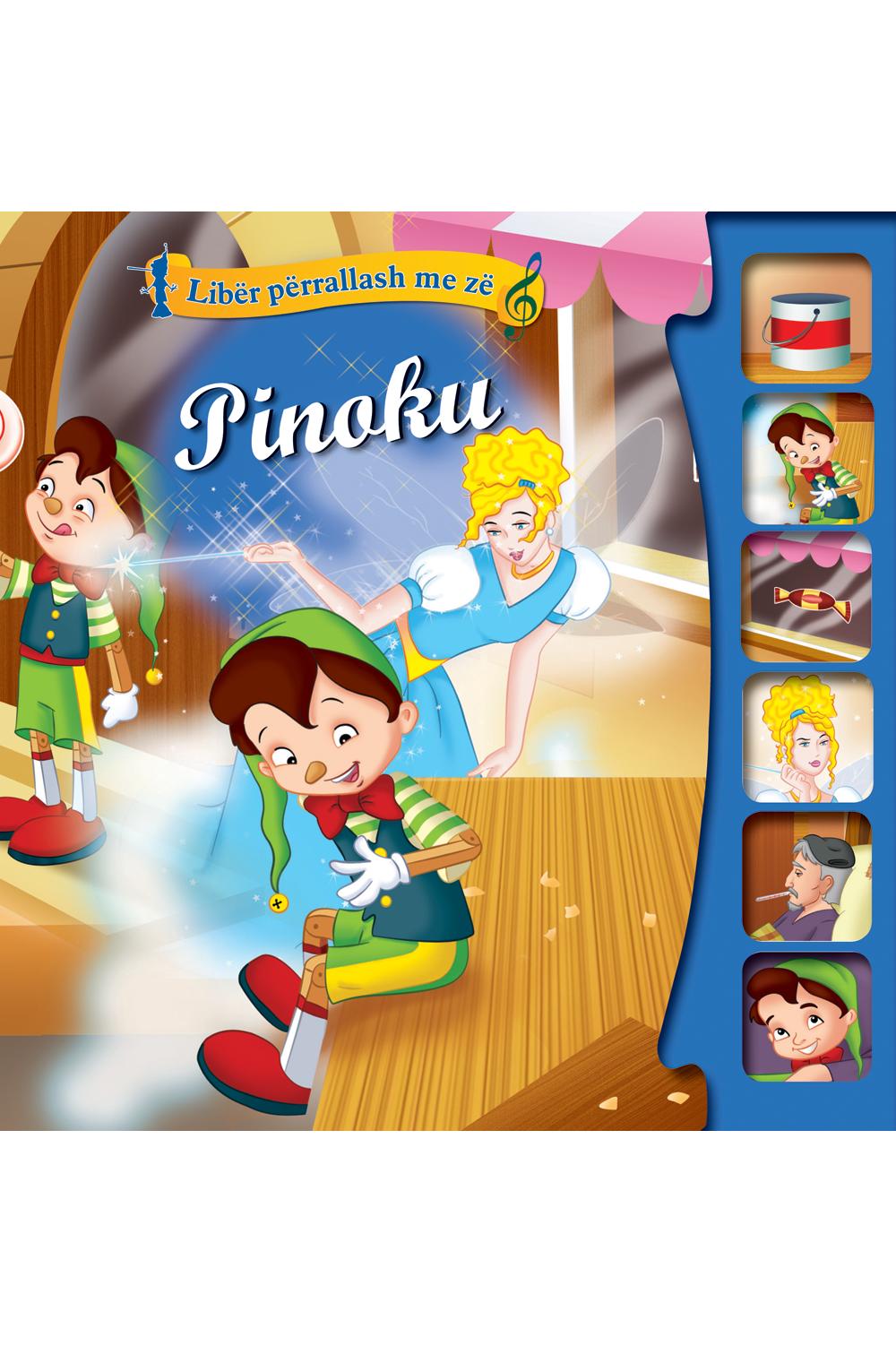 Pinoku