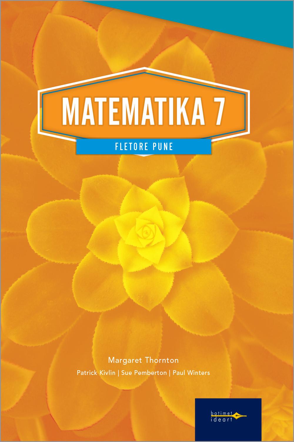 Fletore Pune<br>Matematika 7