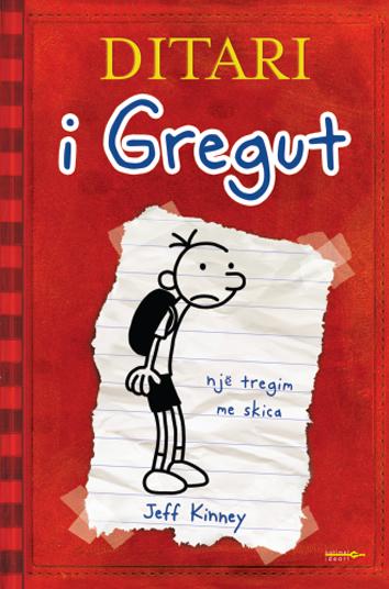 Ditari i Gregut - Nr.1