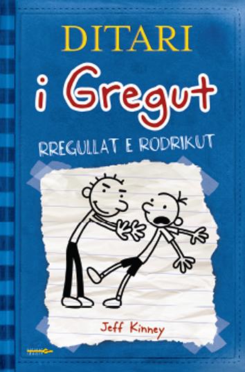 Ditari i Gregut - Nr.2