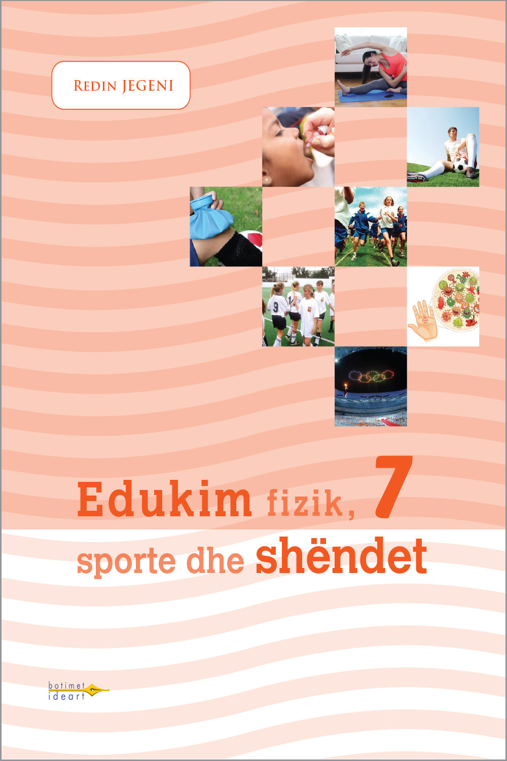 Edukim fizik, sporte dhe shëndet 7