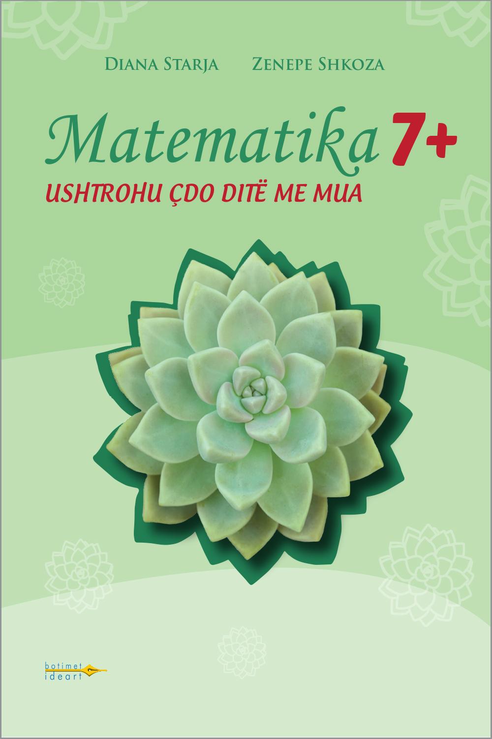 Fletore Pune<br>Matematika 7+
