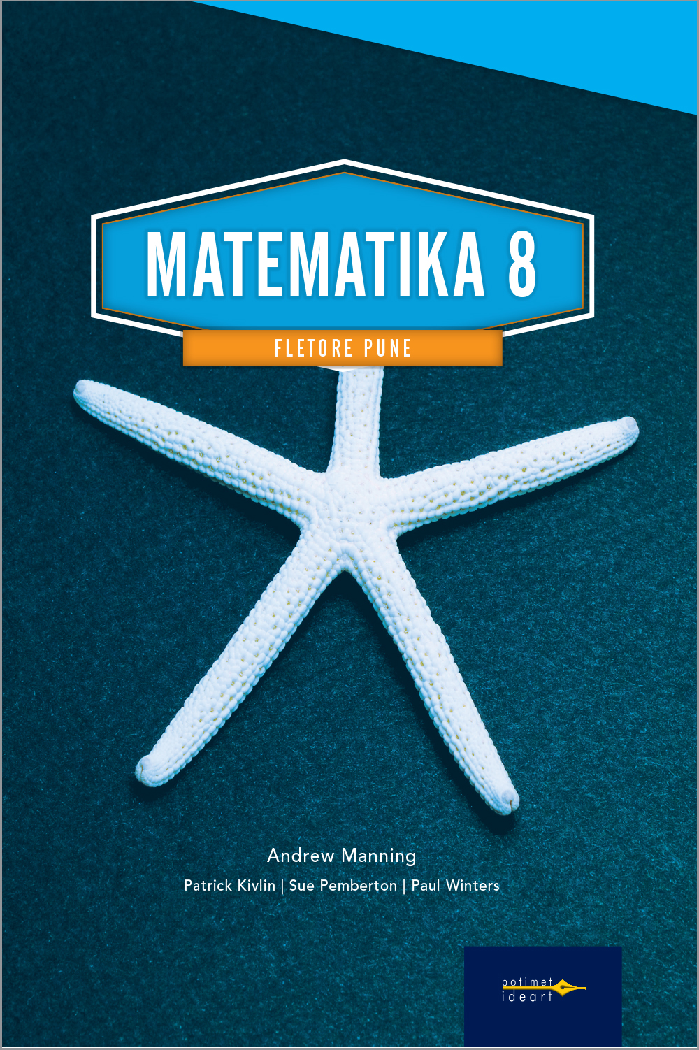 Fletore Pune<br>Matematika 8