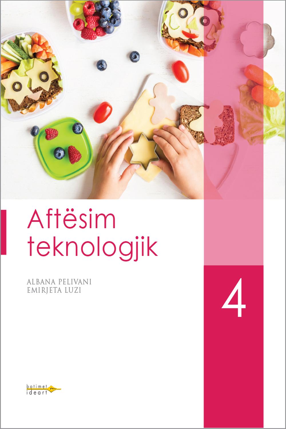 Aftësim Teknologjik 4