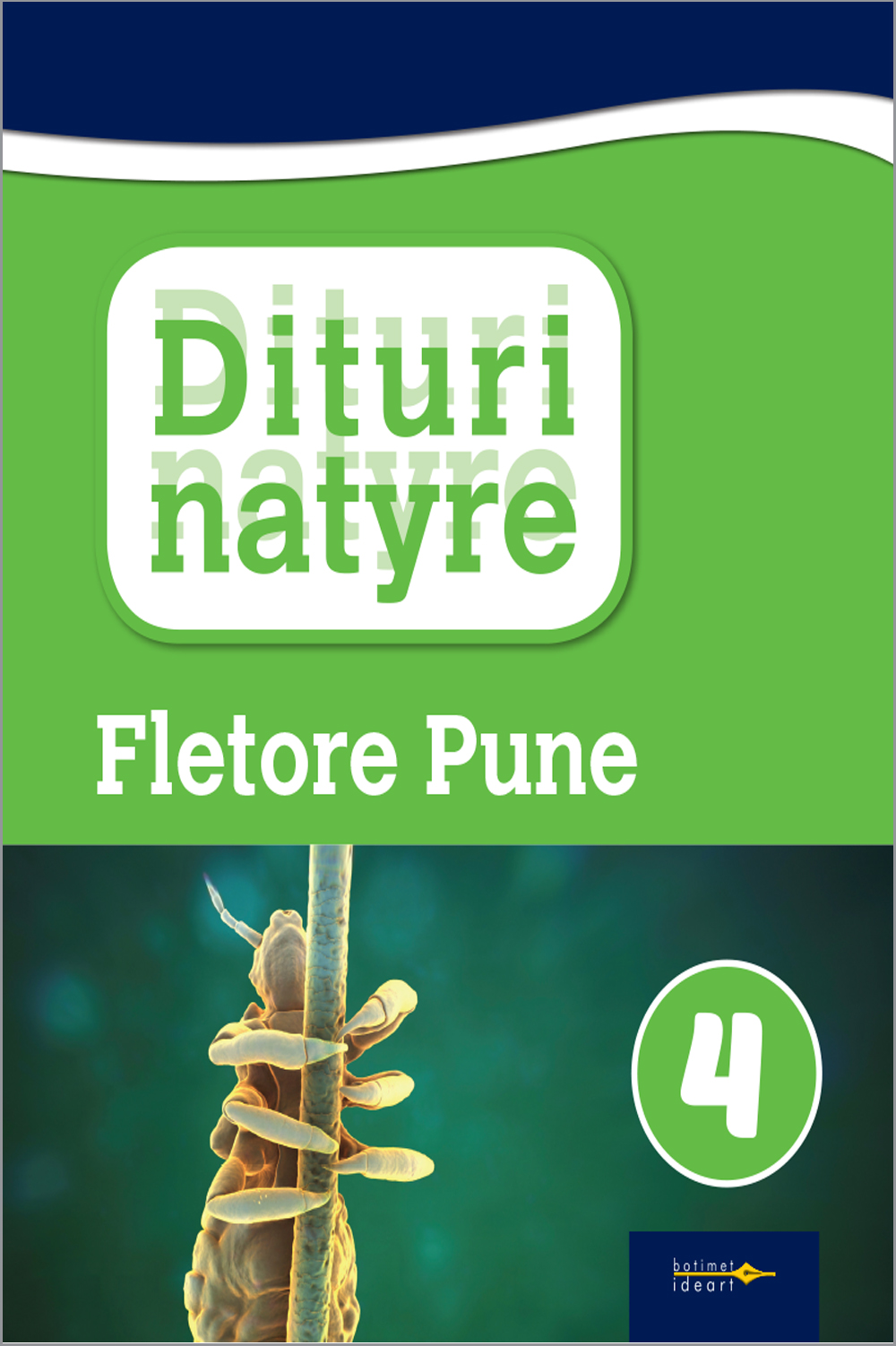 Fletore Pune<br>Dituri Natyre 4