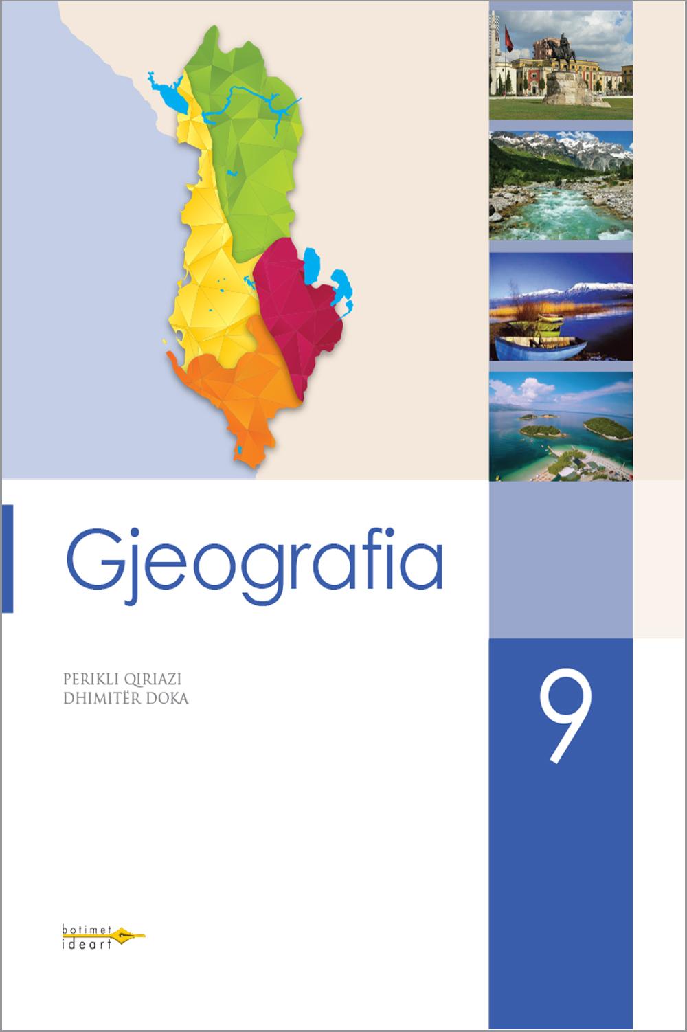Gjeografia 9