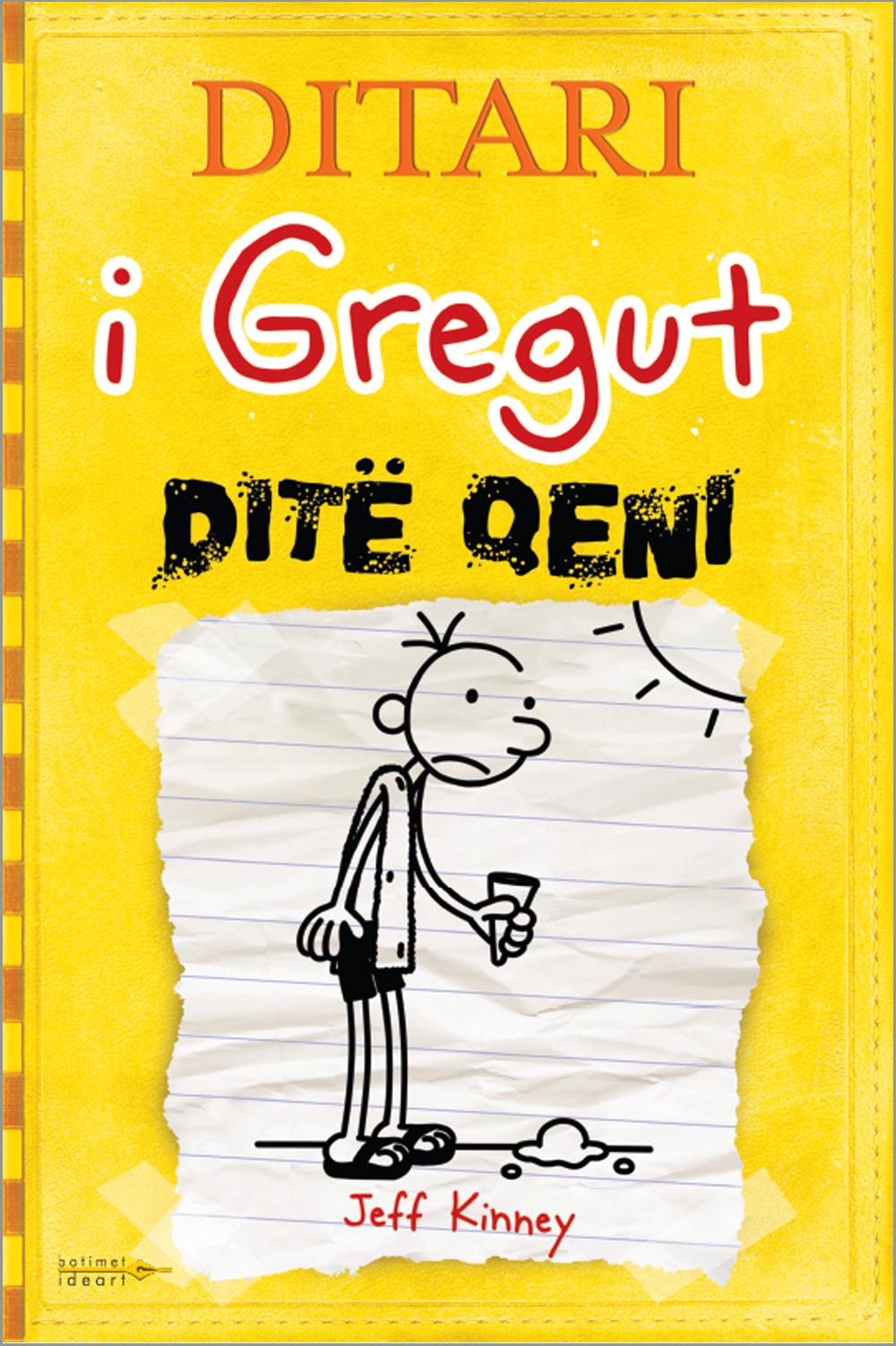 Ditari i Gregut - Nr.4