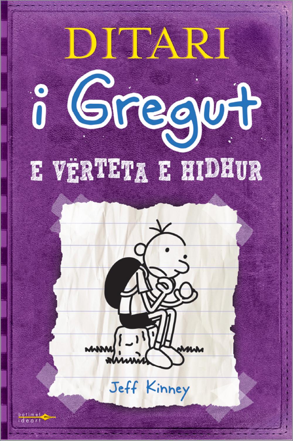 Ditari i Gregut - Nr.5