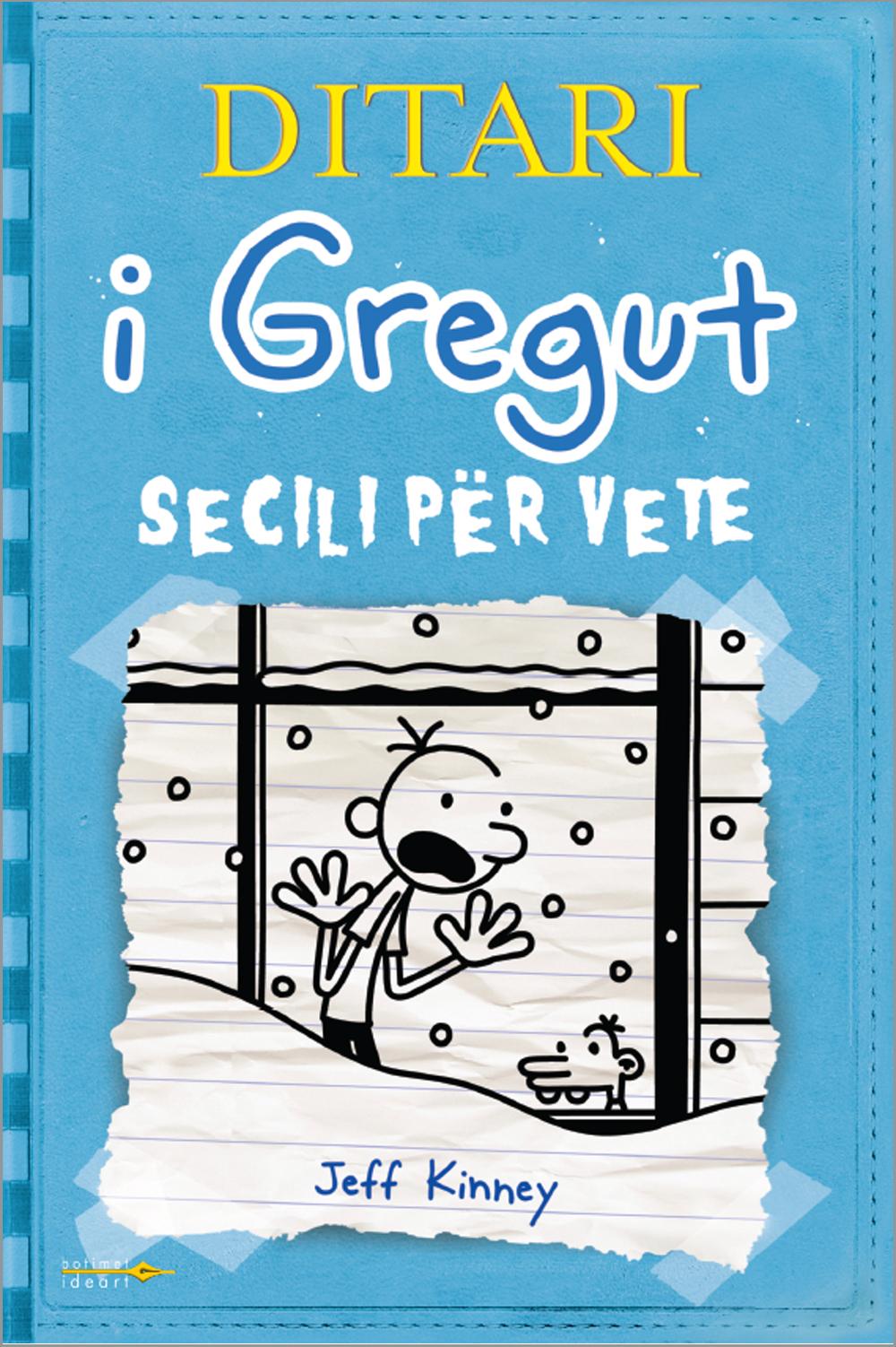 Ditari i Gregut - Nr.6