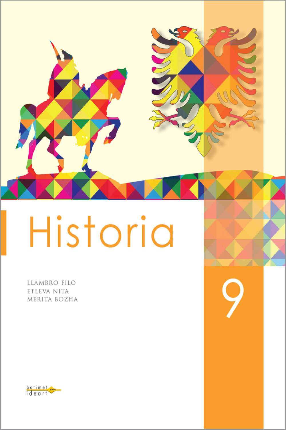 Historia 9