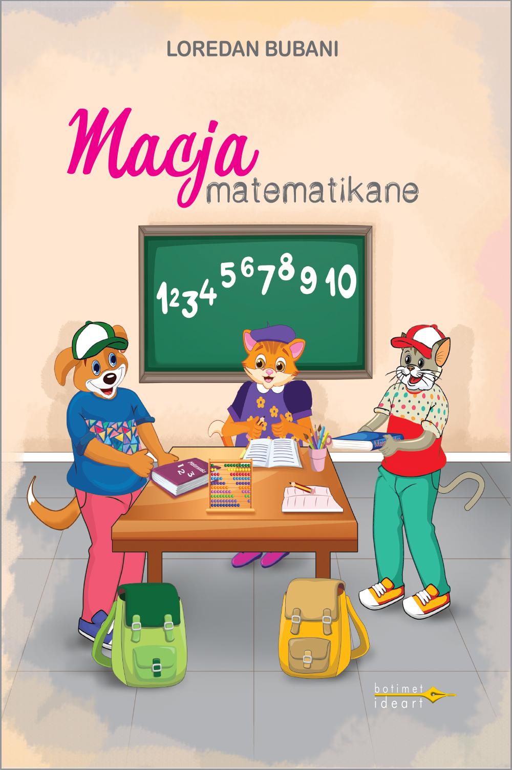 Macja matematikane