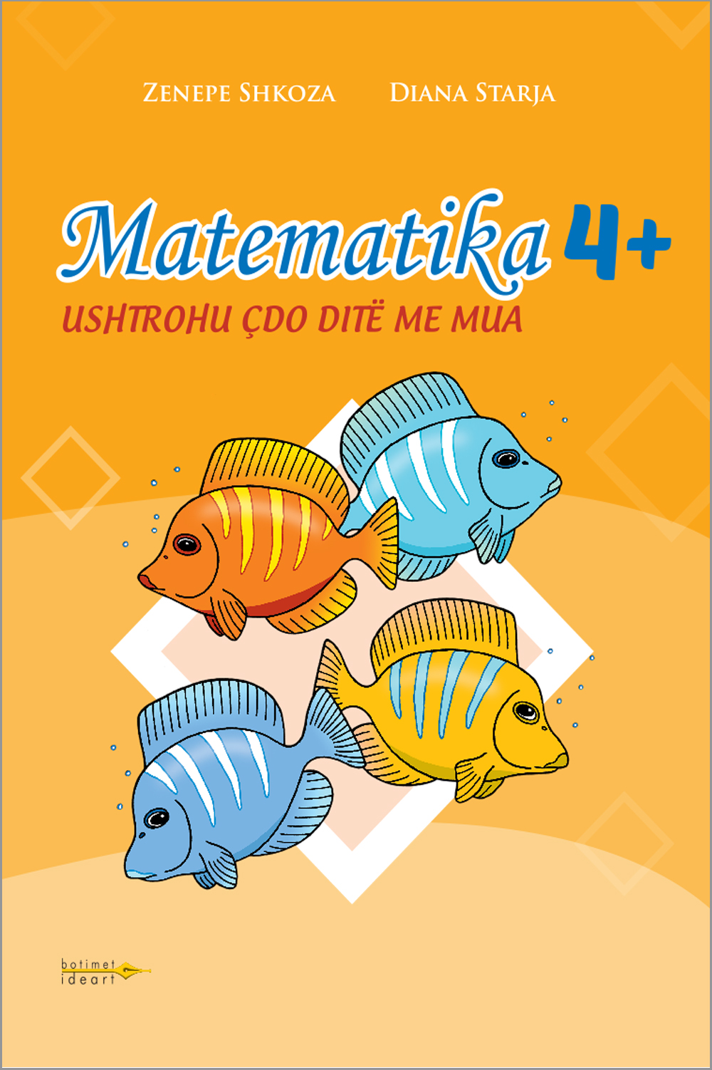 Fletore Pune<br>Matematika 4+