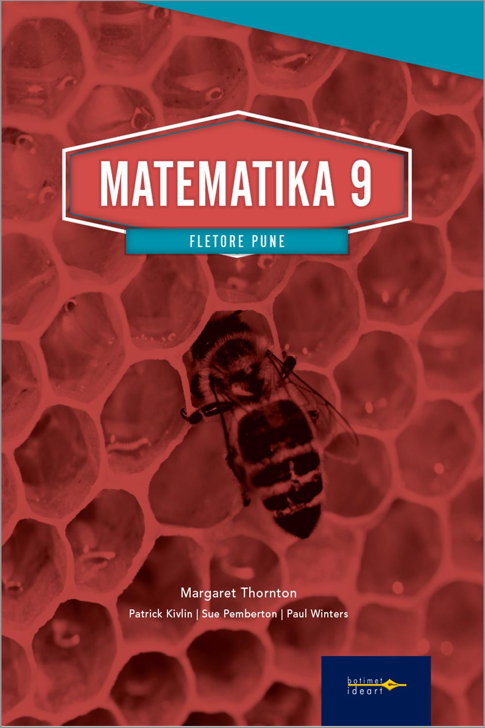 Fletore Pune<br>Matematika 9