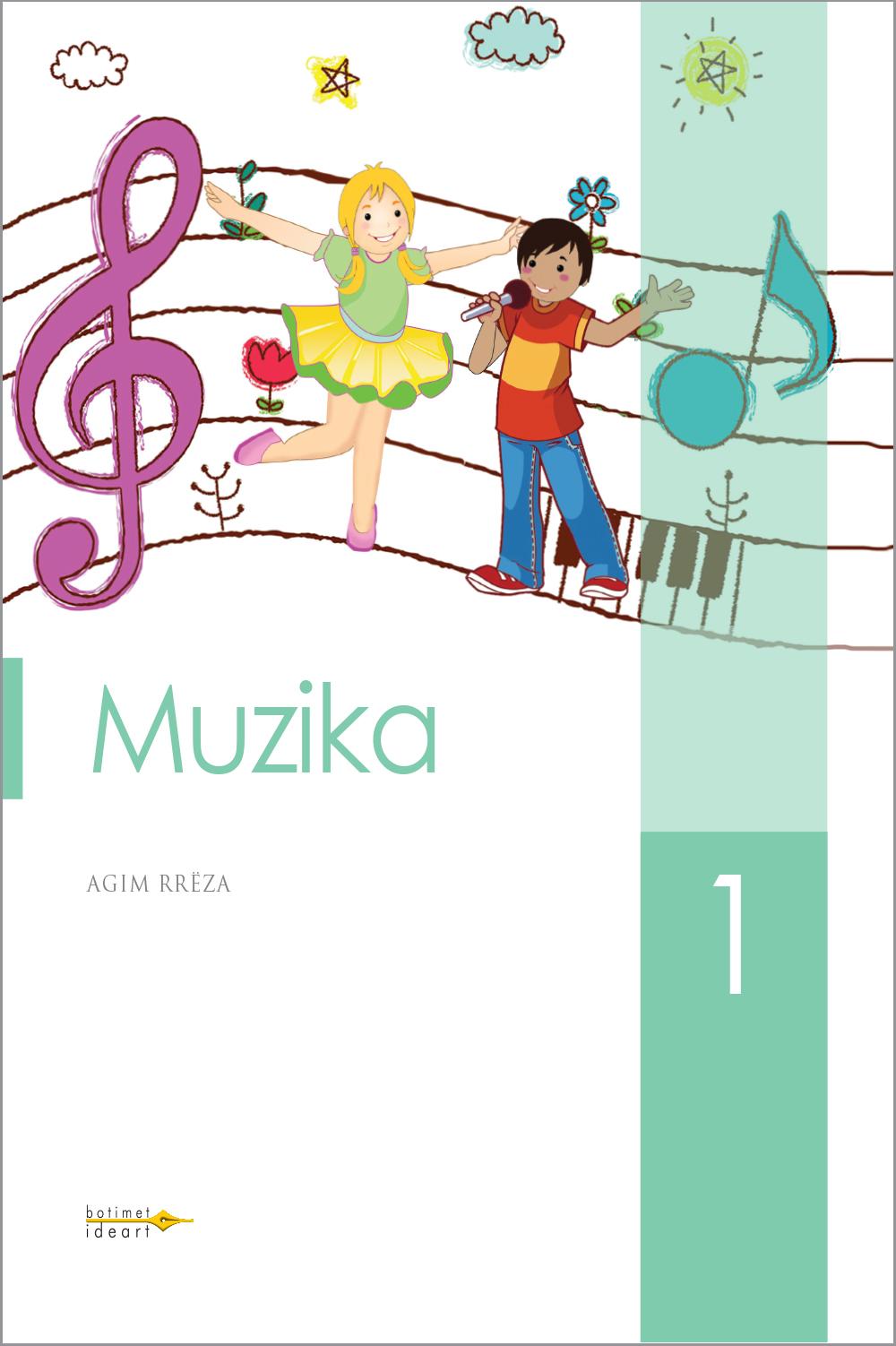 Muzika 1