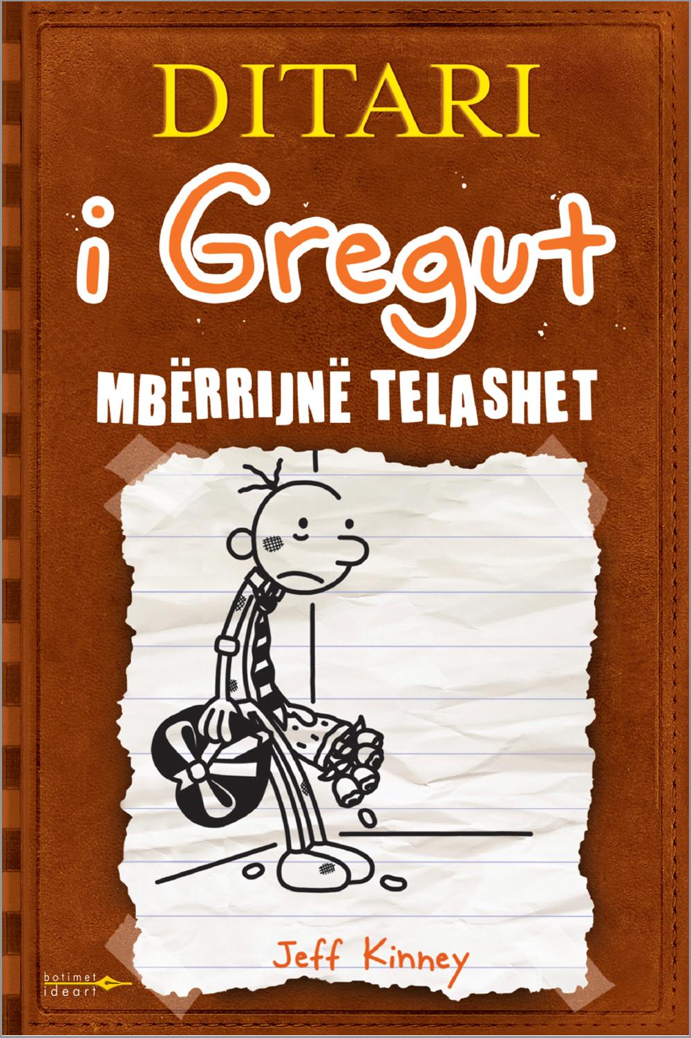 Ditari i Gregut - Nr.7
