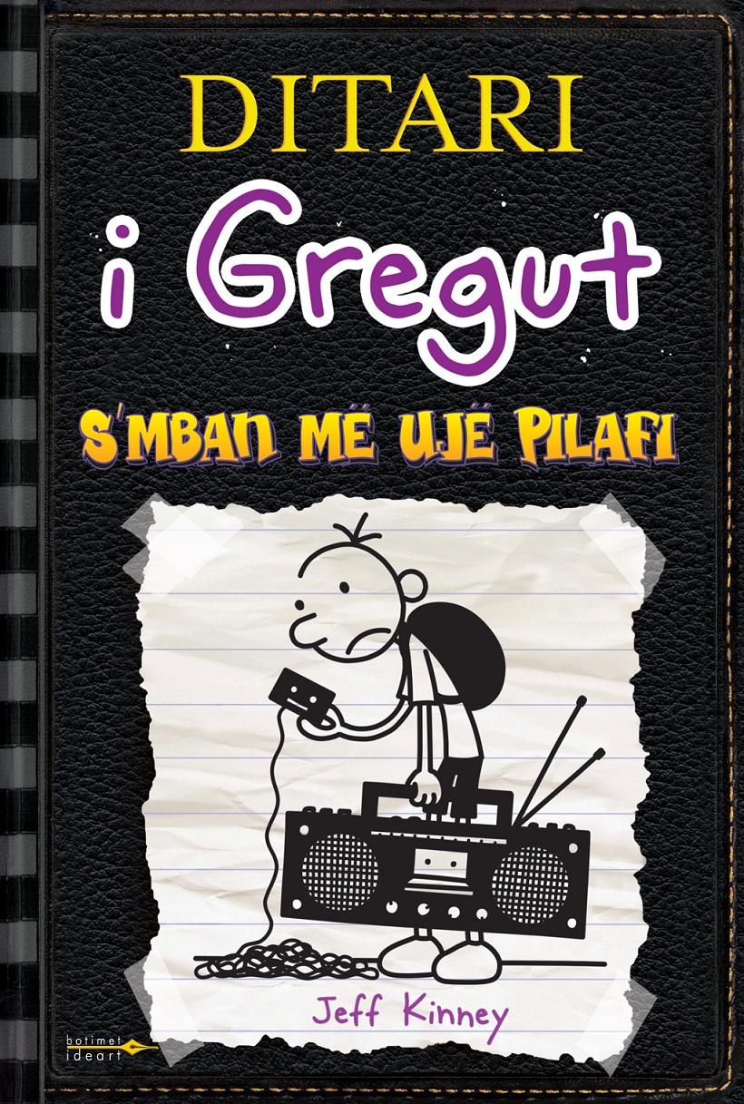 Ditari i Gregut - Nr.10