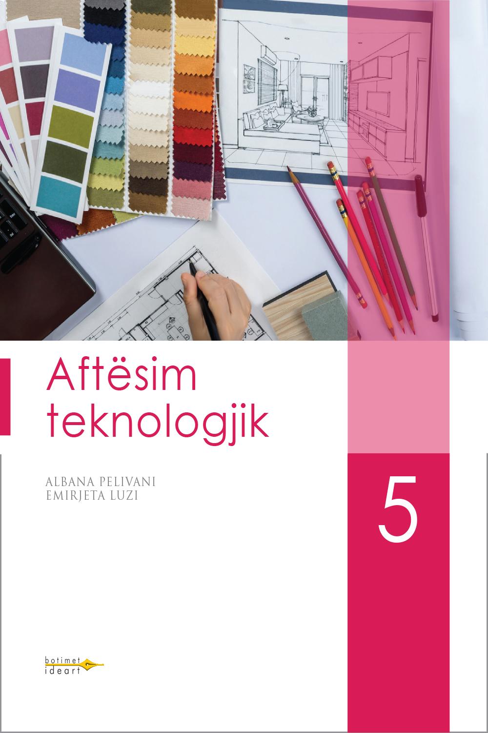 Aftësim Teknologjik 5