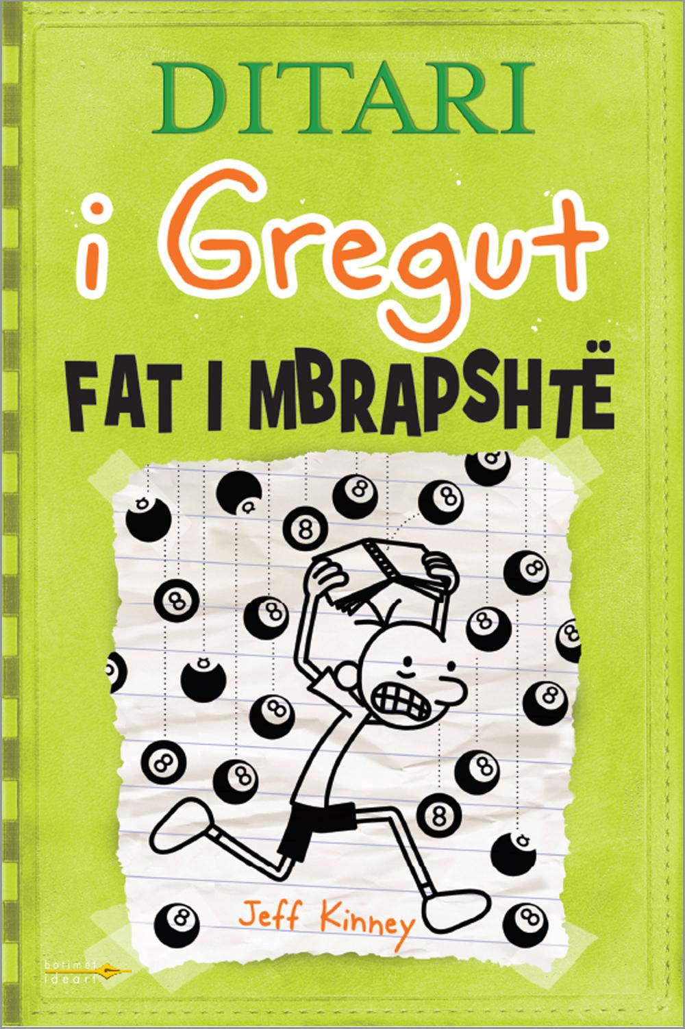 Ditari i Gregut - Nr.8