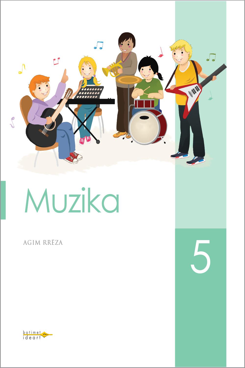 Muzika 5