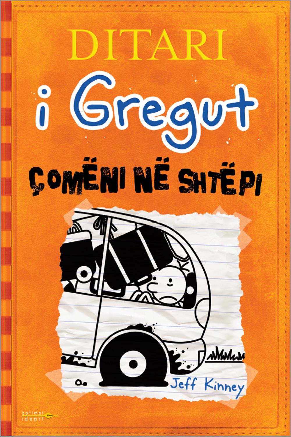 Ditari i Gregut - Nr.9