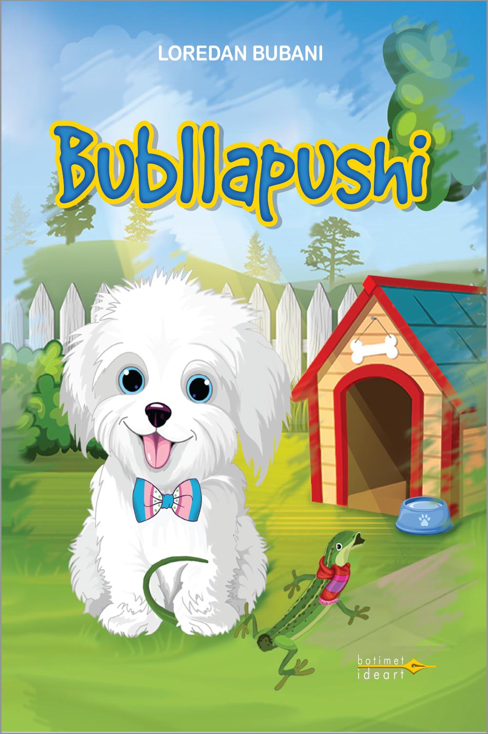 Bubllapushi