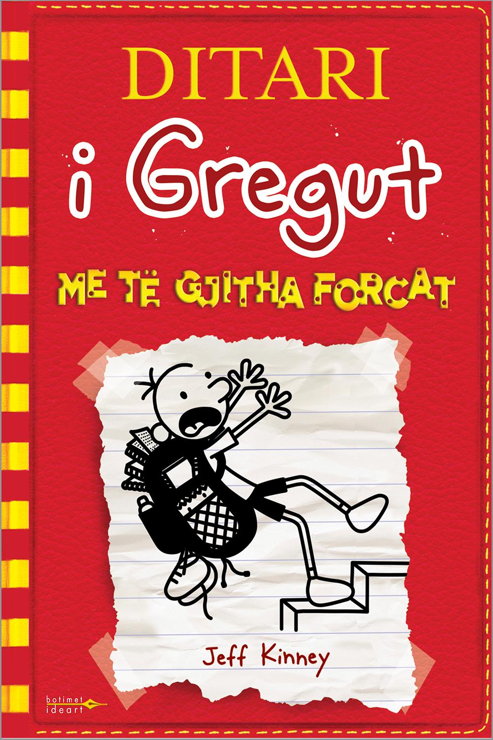 Ditari i Gregut - Nr.11