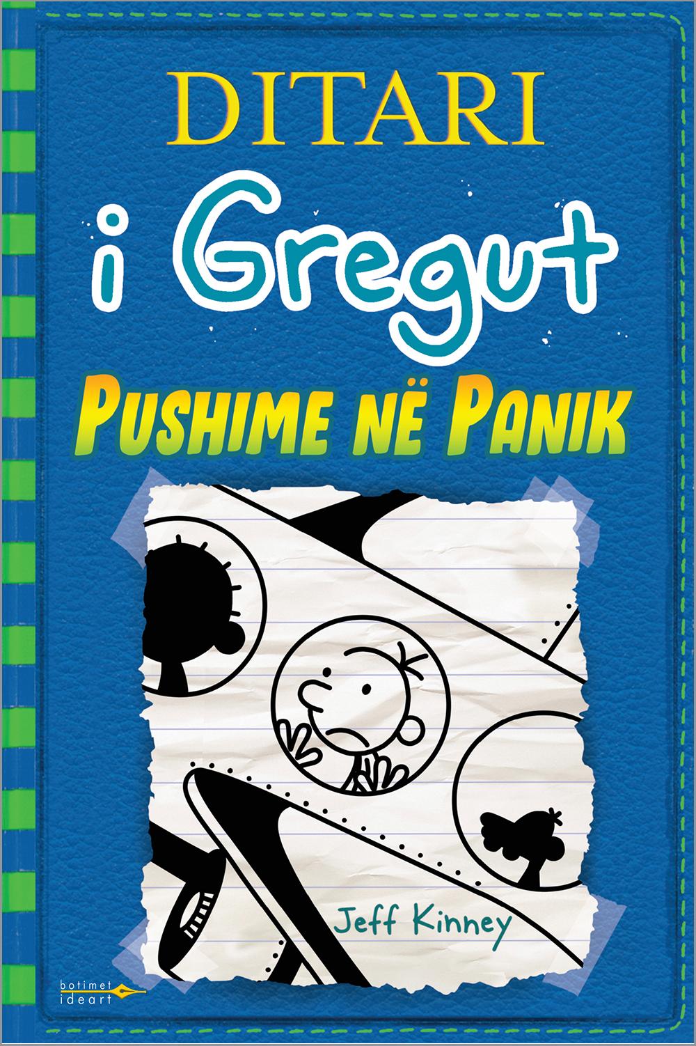 Ditari i Gregut - Nr.12