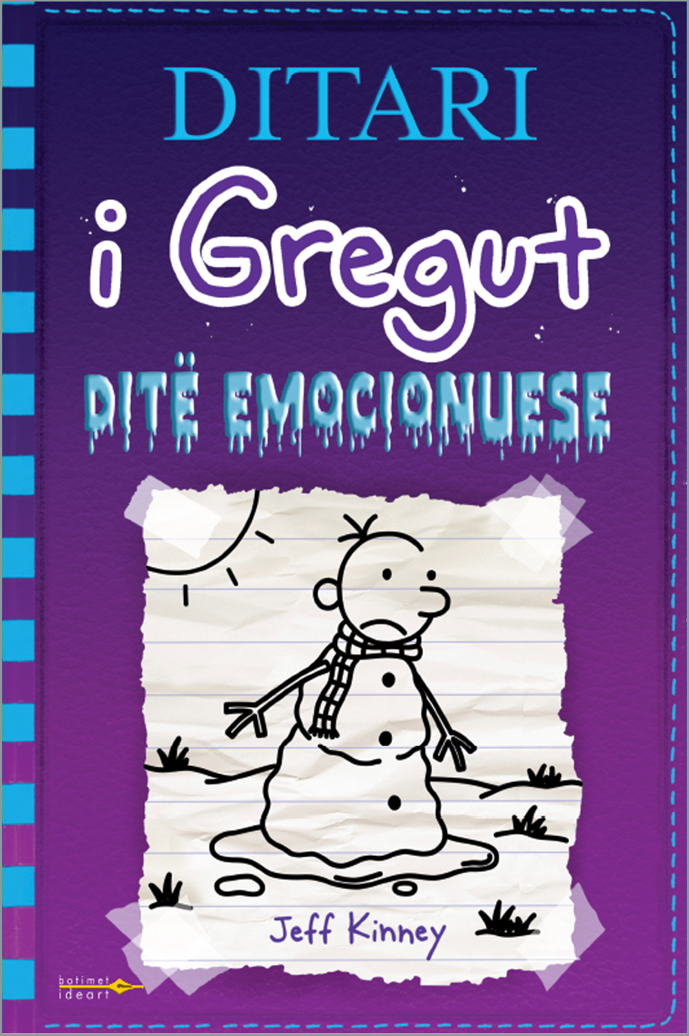 Ditari i Gregut - Nr.13