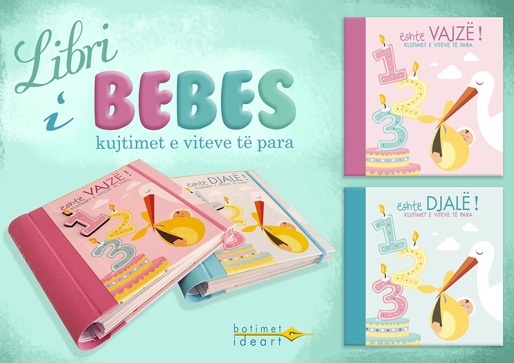 Libri Bebes